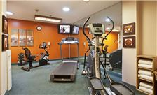 Inn at Santa Fe Hotel Amenities - Fitness Center