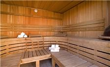 Inn at Santa Fe Hotel Amenities - Sauna