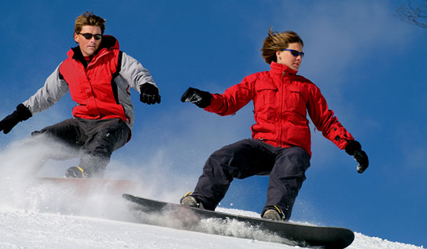 Ski Package at New Mexico Hotel