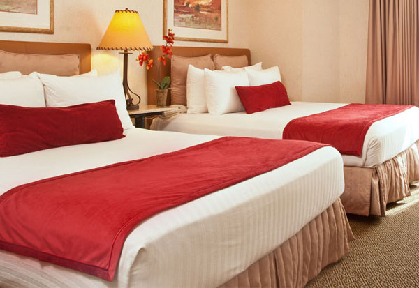 Inn at Santa Fe Hotel Reviews